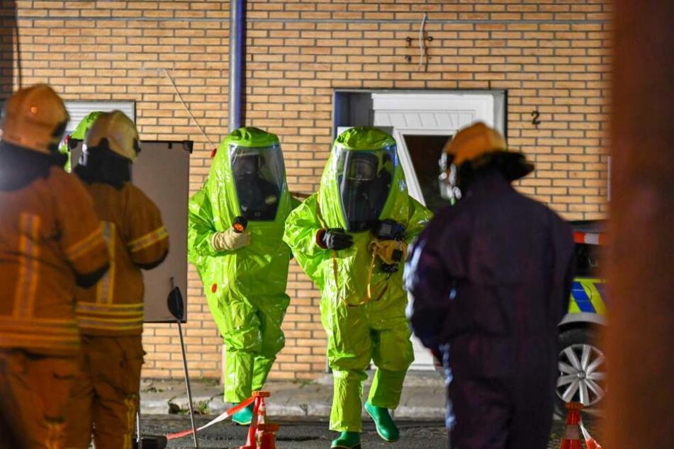 Leipzig: Maskierte überfallen Shishabar mit Baseballschlägern, dann stinkt es