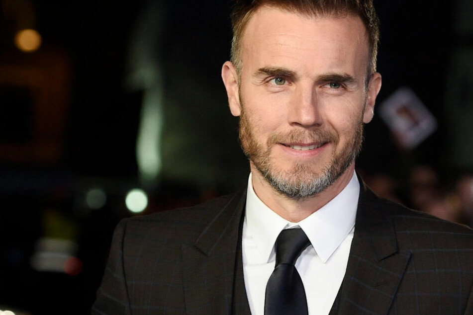 """Take That""-Star Gary Barlow sauer: ""Man wird zum Sklaven!"""