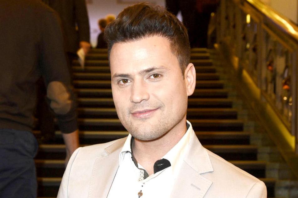 Rocco Stark (32) hat gerade ganz heimlich seine vermeintliche Ex-Freundin Nathalie geheiratet.