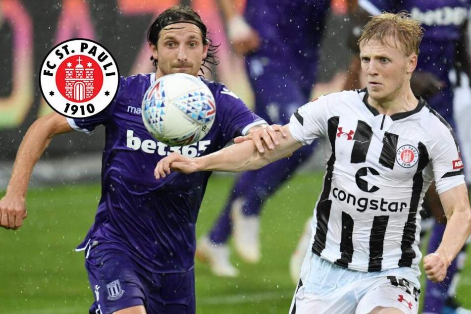 St. Pauli macht mit langjährigem Kooperationspartner Schluss