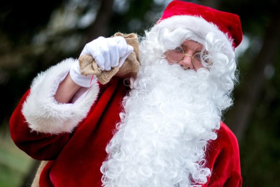 In Mecklenburg-Vorpommern gibt es immer weniger Miet-Weihnachtsmänner.
