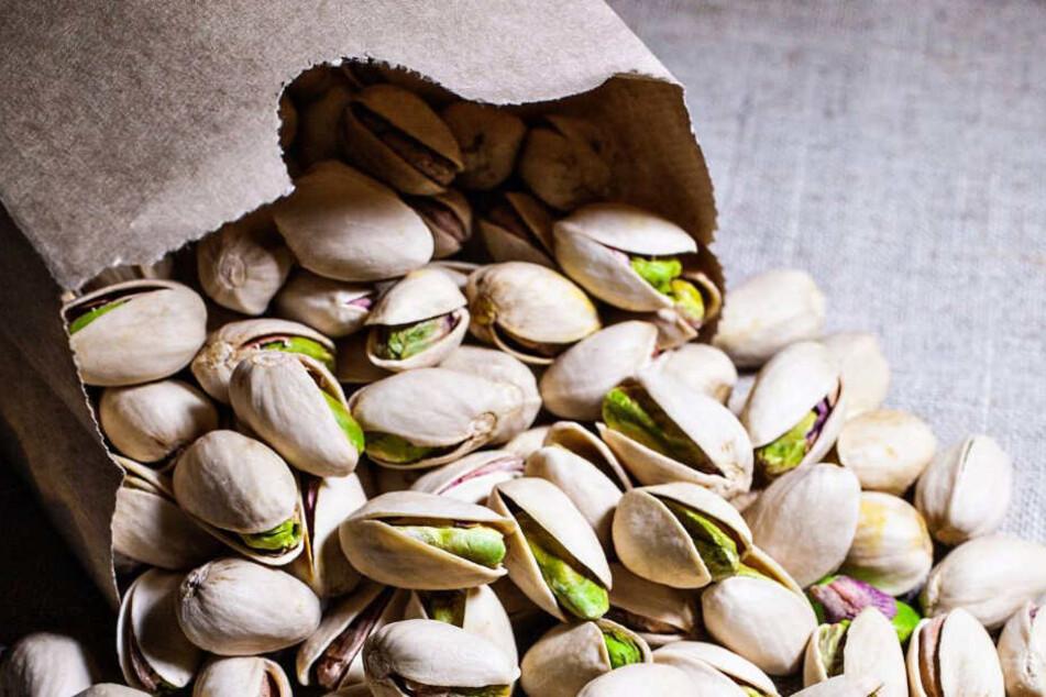 Studien zeigen: Pistazien sind das neue Superfood!