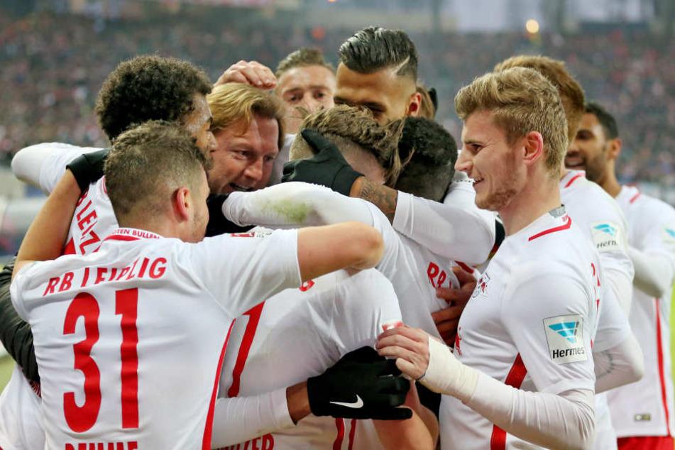 Im letzten Duell konnte RB Leipzig zuhause 2:1 gewinnen. Gibts nun auch auswärts bei der TSG den ersten Sieg?