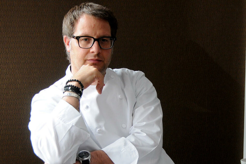 Gastro-Unternehmer Stefan Hermann.