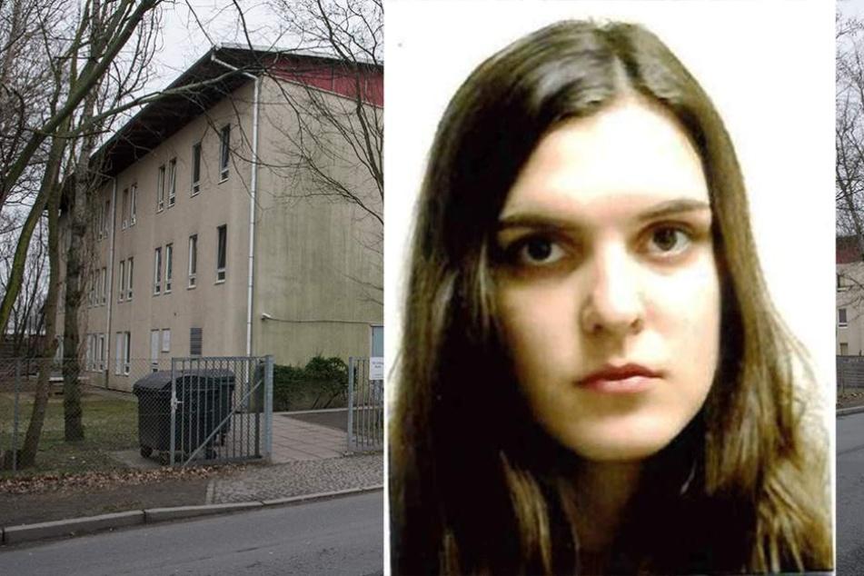 Polizei sucht Teenager: Viktoria wird seit drei Wochen vermisst