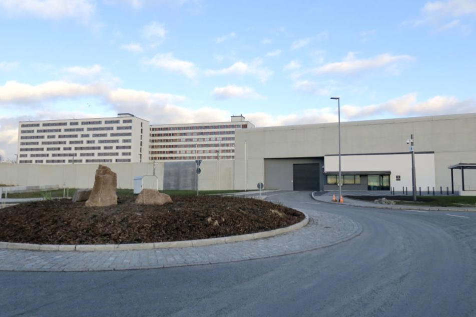 Im Januar soll Beate Zschäpe in die Chemnitzer JVA überstellt werden.