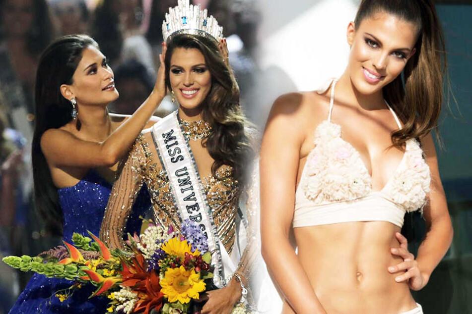 Diese heiße Französin ist die neue Miss Universe