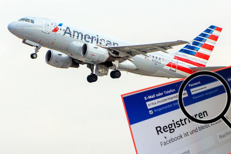 Müssen wir bald unsere Passwörter verraten, wenn wir ein Visum für die USA haben wollen?