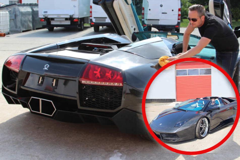 900 PS! Dieser Sachse macht Lamborghinis noch schneller