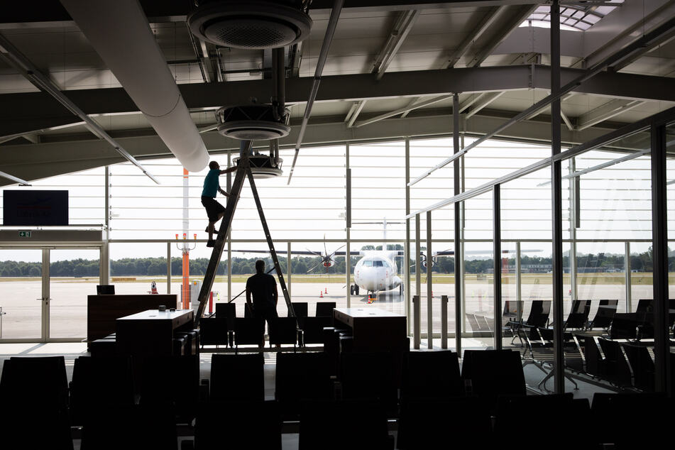 Nach vier Jahren Pause: Dieser deutsche Flughafen startet wieder mit Linienflügen