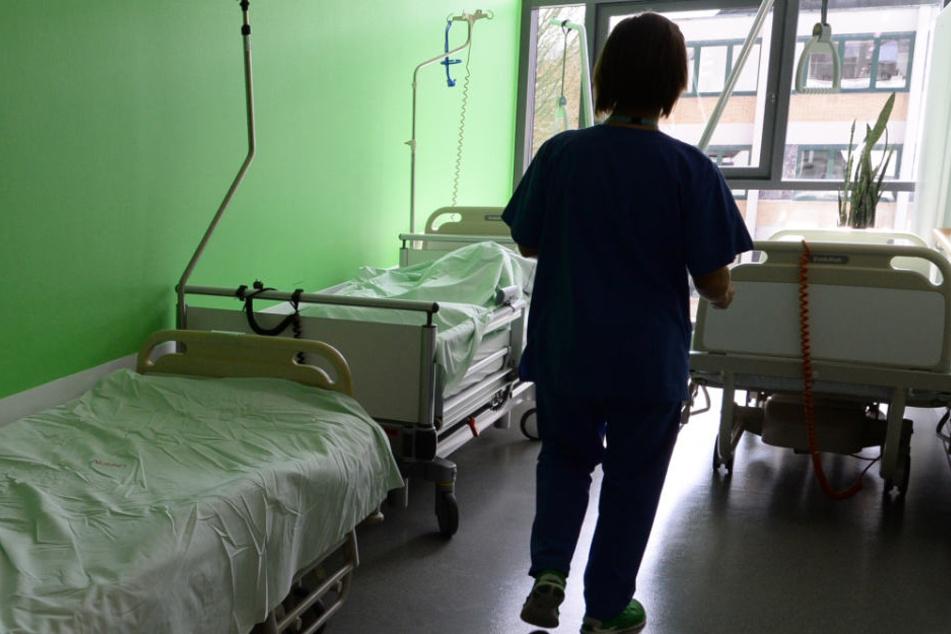 Arbeit in der Todeszone: Pflegekräfte packen über ihren Alltag aus