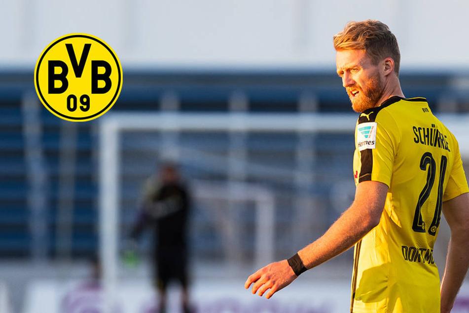 Bye bye, Bundesliga: Schürrle wechselt nach England