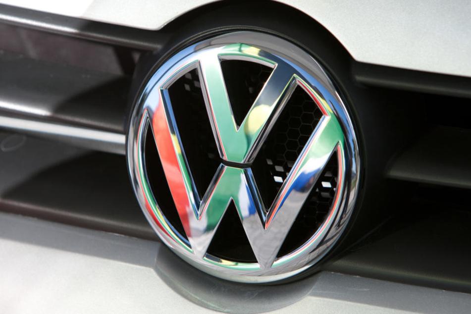 Volkswagen ruft Tausende Exemplare zurück.