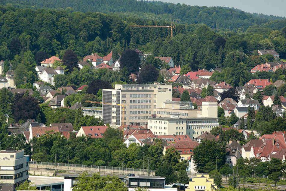 Auch im Franziskushospital soll es eine neue Ambulanz geben.