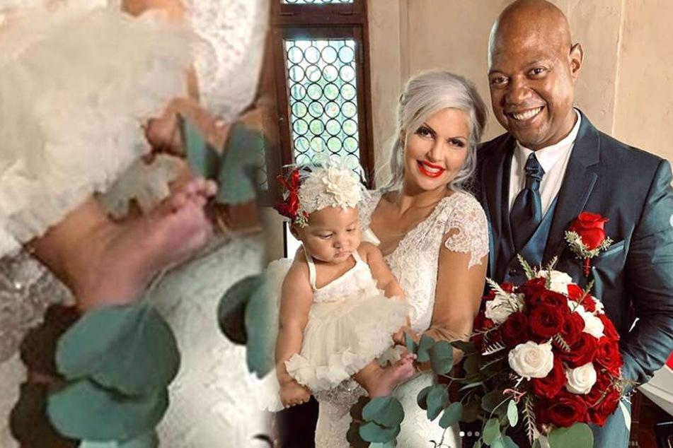 Sophia Vegas (32) und Daniel Charlier (53) haben geheiratet. Zuvor war das TV-Sternchen mit Rotlicht-König Bert Wollersheim (68) verheiratet.