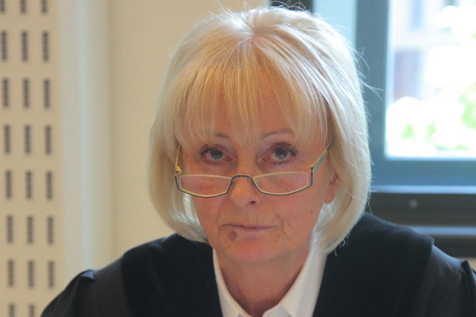 Oberstaatsanwältin Karin Dietze