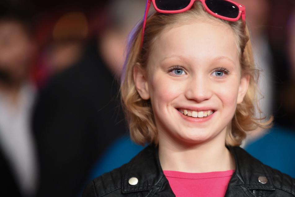 Mit 12 Jahren: Deutsche Schülerin für Golden Globe nominiert!