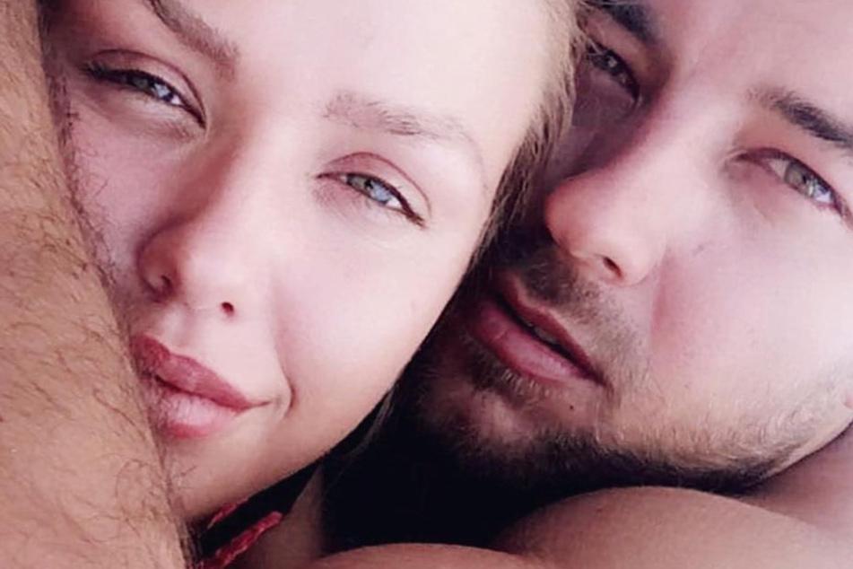 Kim Gloss: Süße Liebeserklärung an ihren Alexander