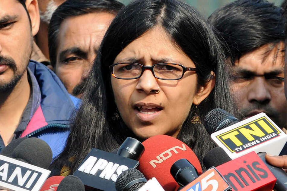 Swati Maliwal (34) setzt sich für das Opfer ein (Archivbild).