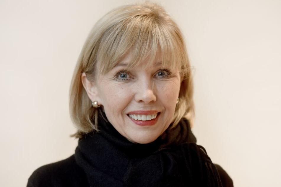 Doris Schröder-Köpf ist genervt: Auch sie hat mit den Folgen des Datenklaus zu kämpfen.