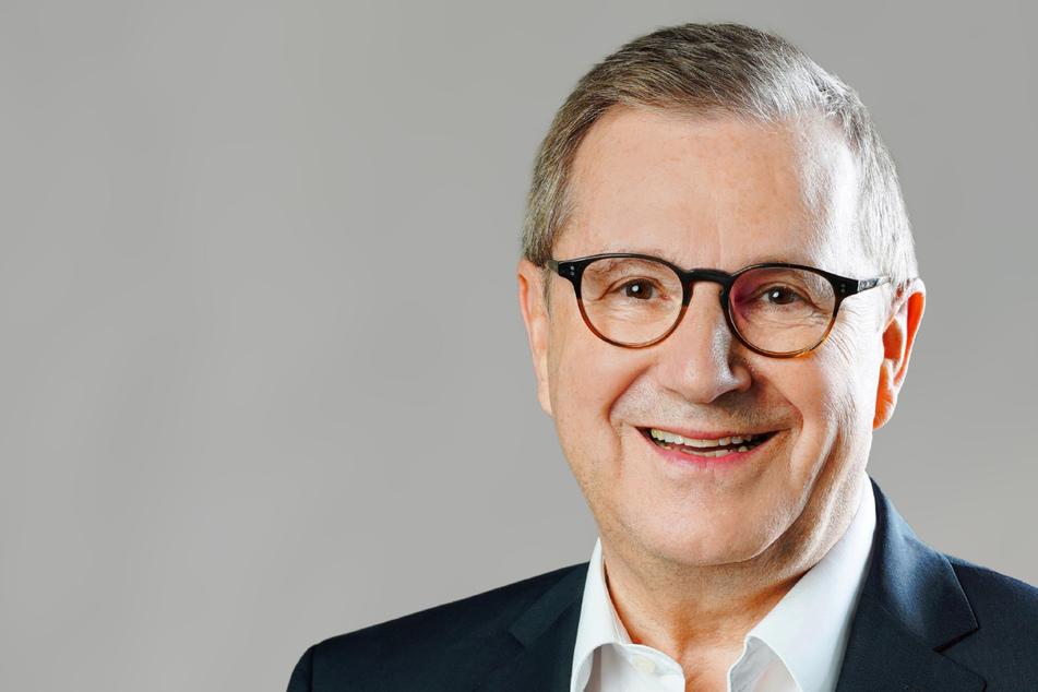 """Senderwechsel! """"Tagesschau""""-Ikone Jan Hofer bekommt eigenes RTL-Format"""