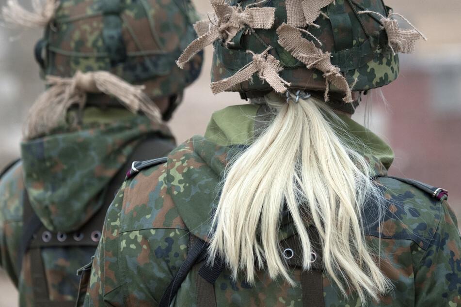 Schrecklicher Verdacht: Haben zwei Bundeswehr-Soldaten eine Kameradin vergewaltigt?