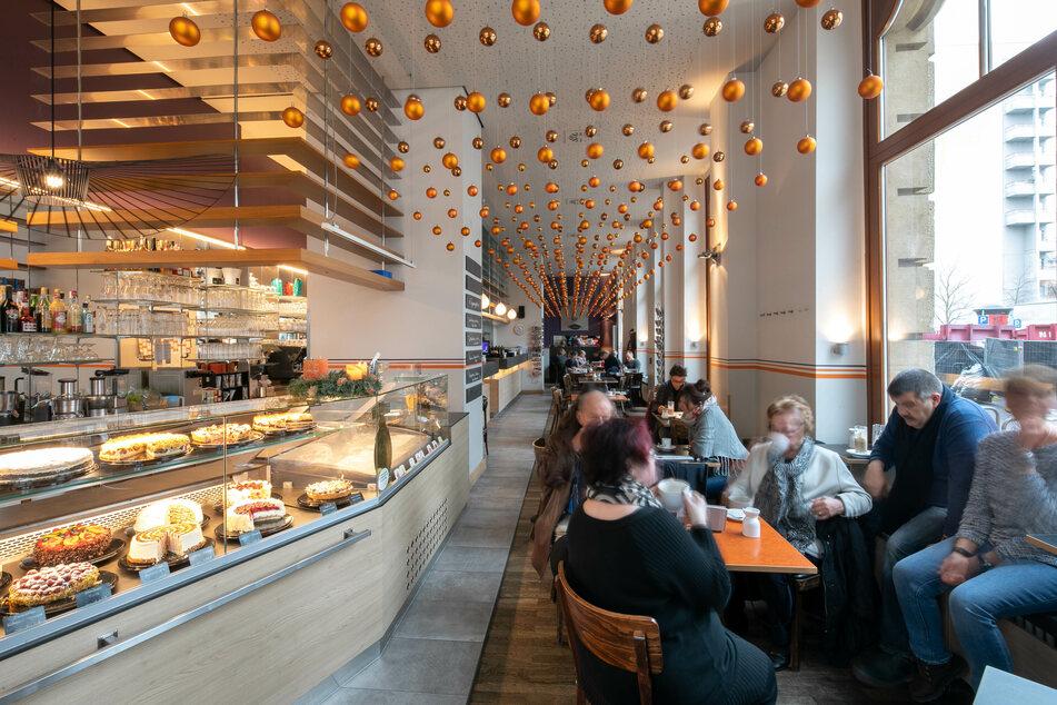 Dresden: Darum macht dieses Dresdner Kult-Café dicht