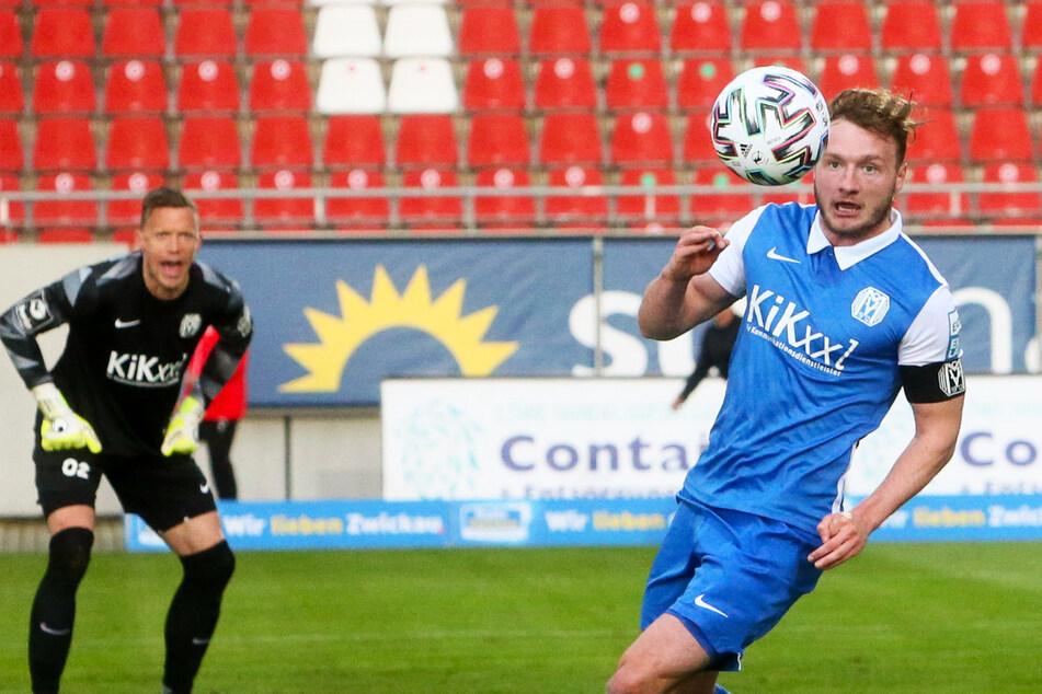 DFB bestätigt: Dieser Verein bleibt für den KFC Uerdingen in der 3. Liga!