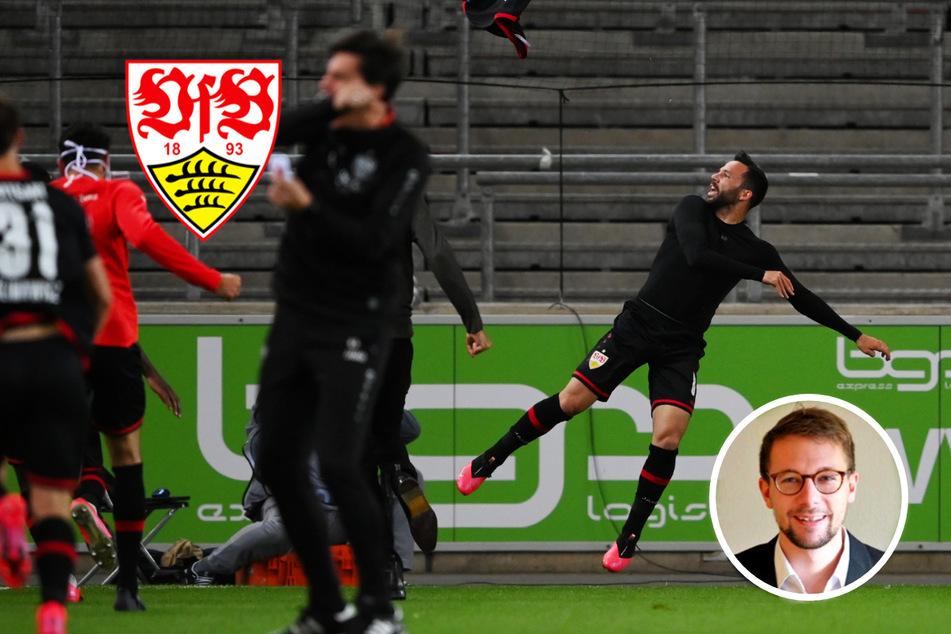 Meine Meinung zum Castro-Aus beim VfB: Konsequent, aber nicht ohne Risiko!