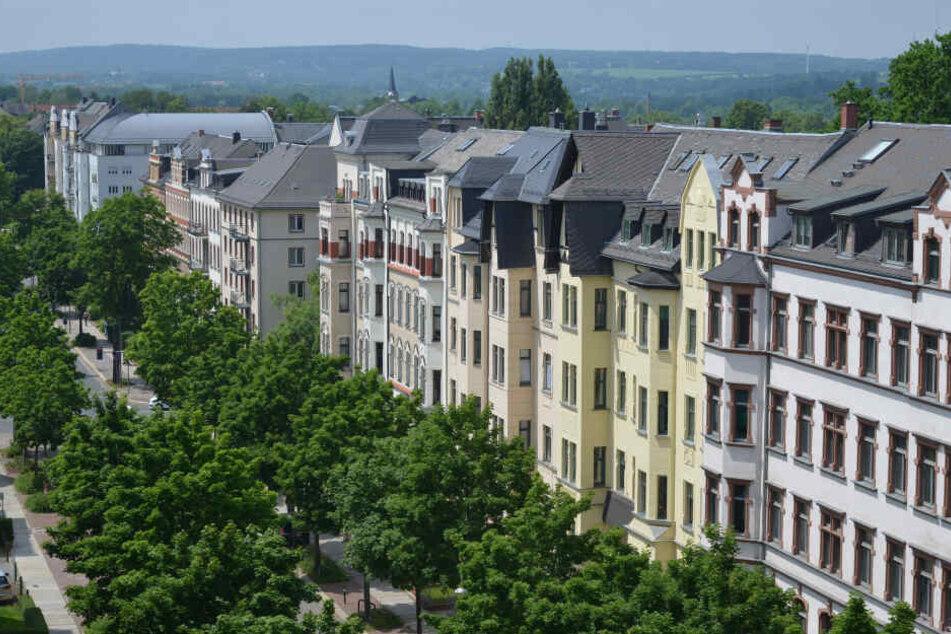 """Der Bebauungsplan """"Kaßberg Ost"""" schreibt genau vor, inwieweit das beliebte Gründerzeitviertel in Zukunft bebaut werden darf."""
