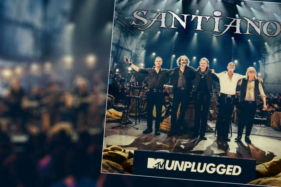 """Das Album erscheint am heutigen Freitag. Im März bringen die fünf Herren aus dem hohen Norden ihr """"MTV Unplugged"""" dann auch auf Deutschlands Bühnen."""