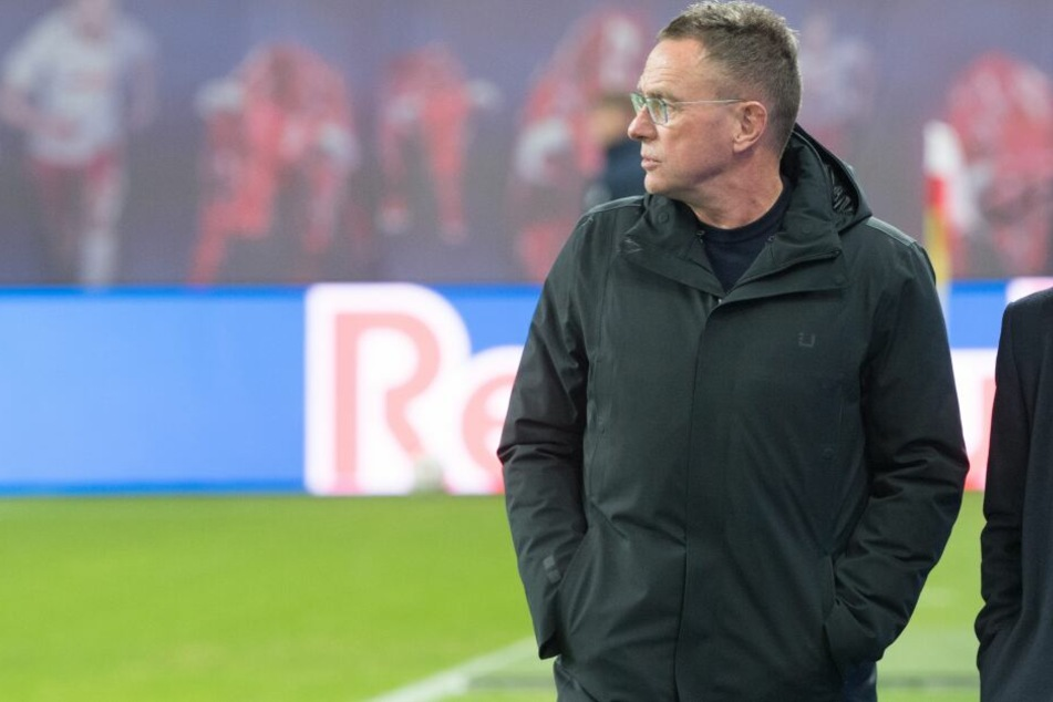 Neuer Ärger für RB Leipzig.
