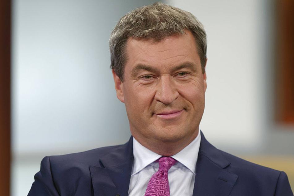 Markus Söder (49, CSU)