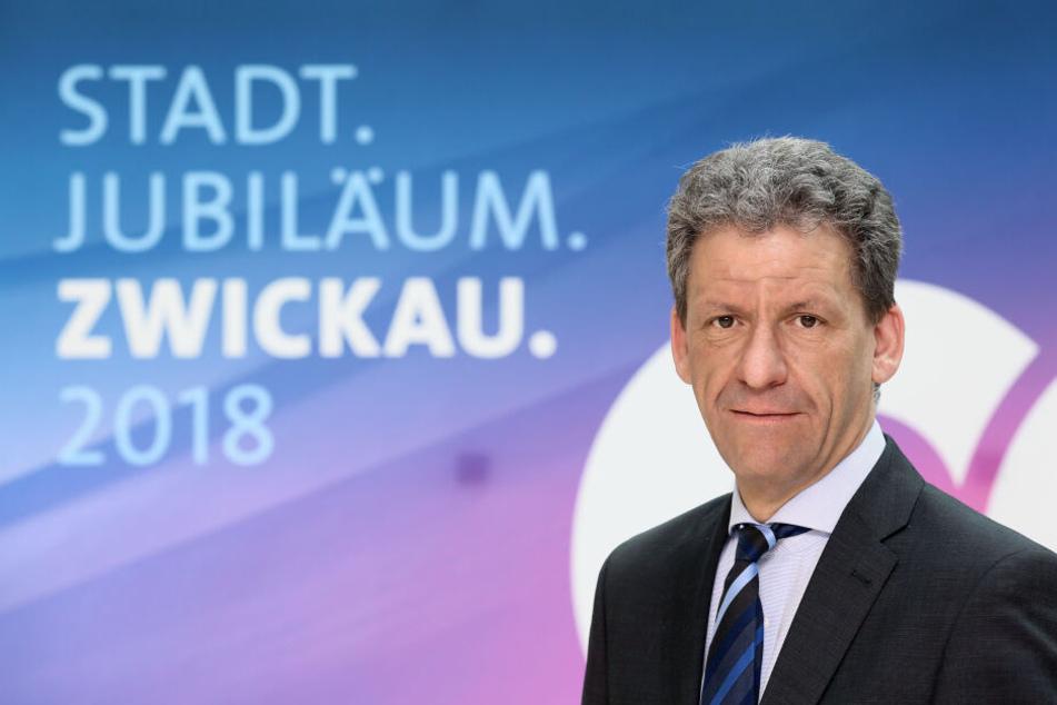 Stadtsprecher Mathias Merz (49) rechnete mit einer Eröffnung am 2. Oktober, dieses Datum ist jetzt unrealistisch.