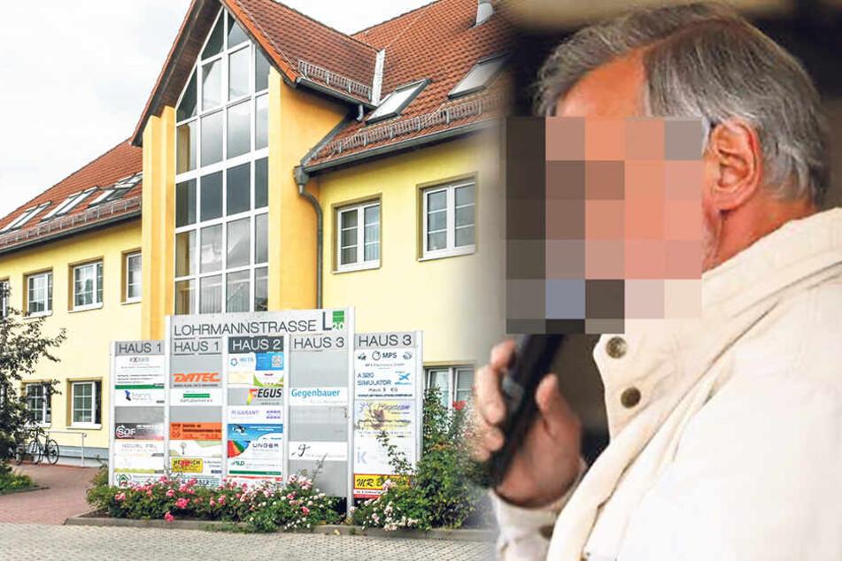 Reichsbürger-Razzia: PEGIDA-Redner soll falsche Führerscheine vertrieben haben