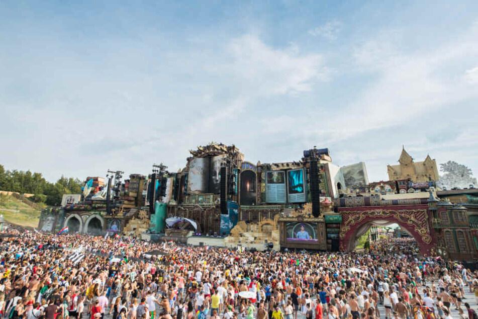 Typ will Niere gegen Festival-Ticket tauschen