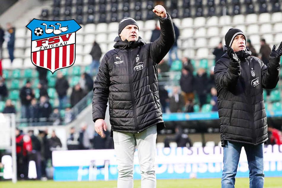 FSV-Coach Enochs hält nichts von Statistiken, Wagner legt Vertragsgespräche auf Eis!
