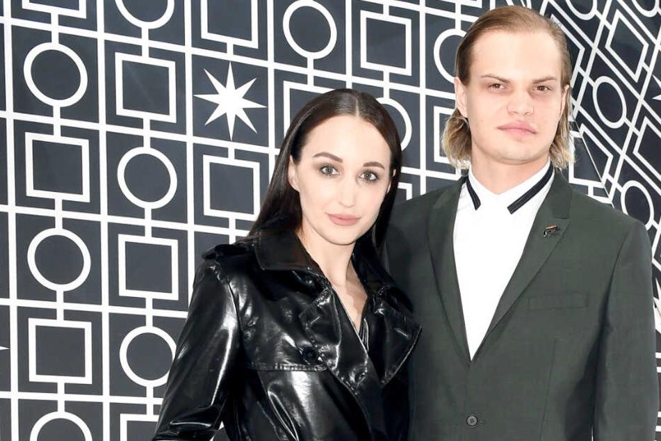 Wilson Gonzalez Ochsenknecht (28) und seine Freundin Lorraine Bedros haben sich getrennt.