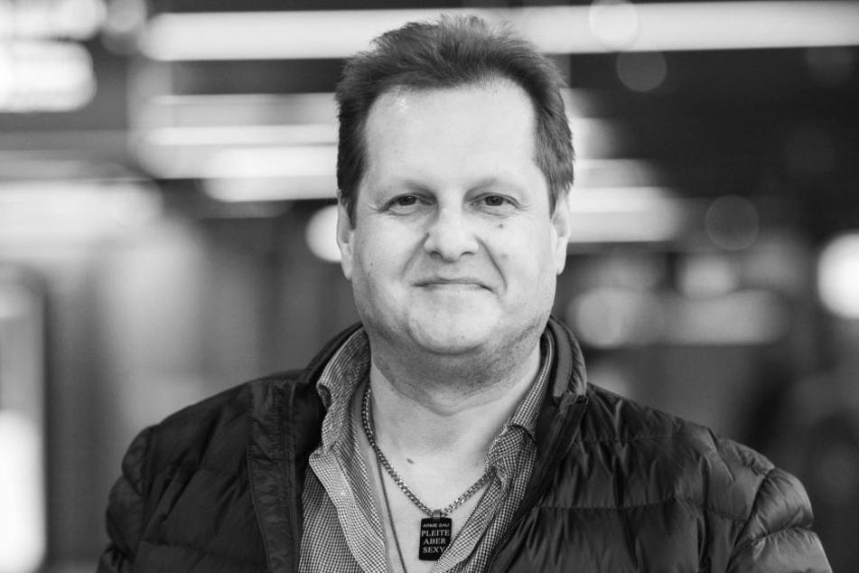 Der TV-Auswanderer Jens Büchner ist am Samstag im Alter von 49 Jahren gestorben.