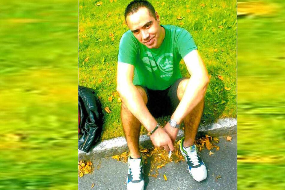 Der 28-jährige verschwand vor fast vier Wochen aus seiner Wohnung in der Tuchmacherstraße.
