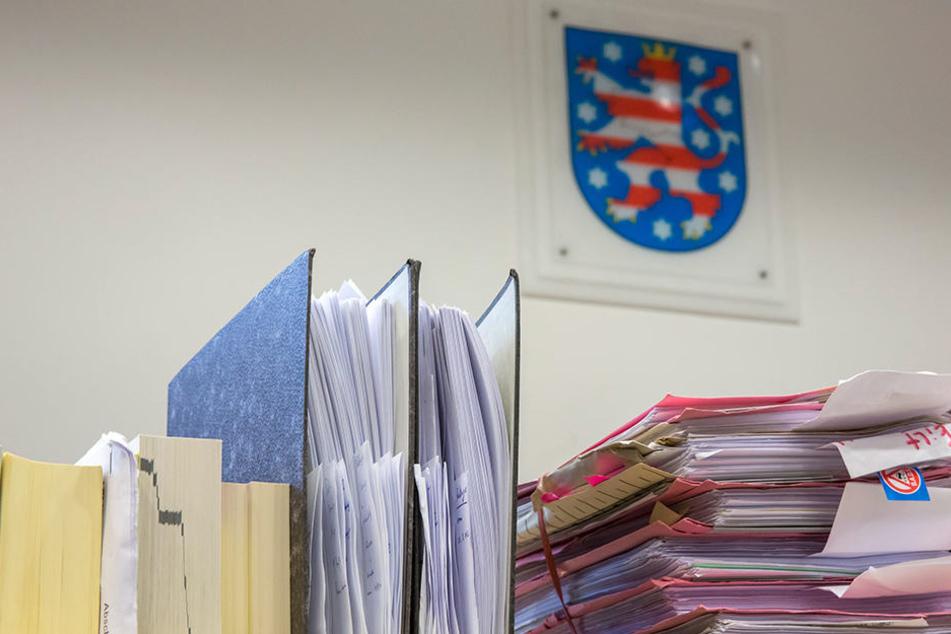 Vor dem Landgericht Mühlhausen muss sich der Mann ab Donnerstag verantworten.
