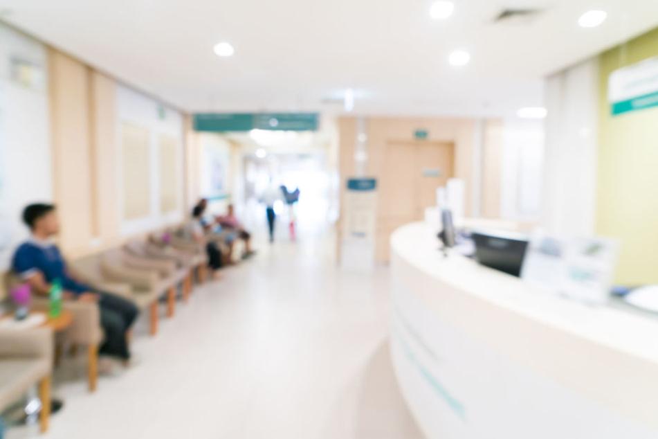 In der LVR-Klinik haben die Bonner Ärzte alle Hände voll zu tun. (Symbolbild)