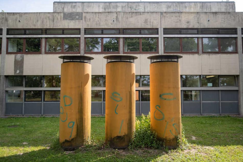 Unglaublich! Seit Jahrzehnten werden in Nürnberg Lehrer ausgebildet.