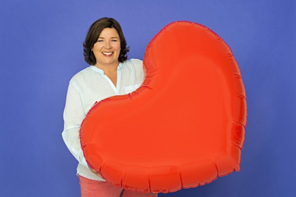 Seit 2007 verkuppelt Vera Int-Veen (50) Singles im TV.