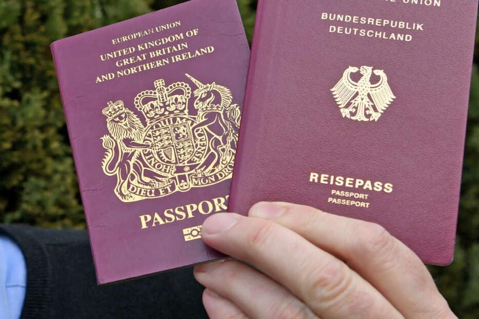 Angst vor Brexit: Immer mehr Briten in Bayern wollen deutsche Staatsbürgerschaft