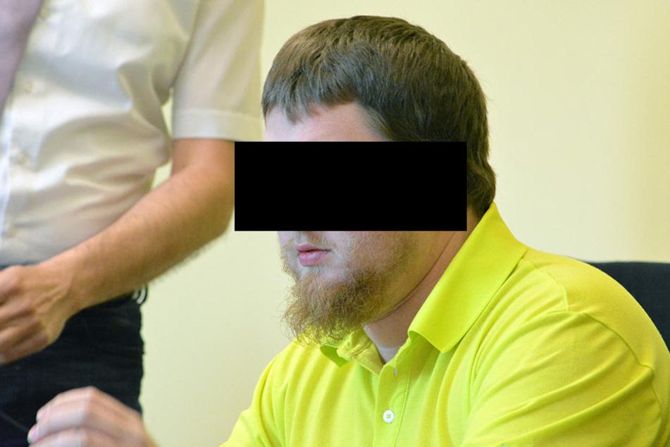 Kevin H. (24) wurde vom Vorwurf des sexuellen Missbrauchs einer 14-Jährigen freigesprochen.