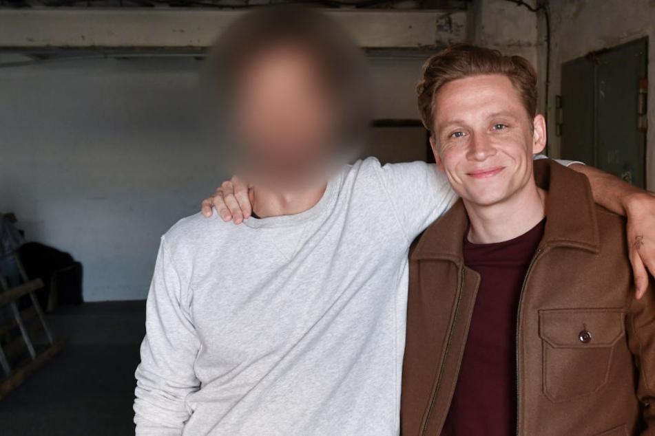 So süß schwärmt Matthias Schweighöfer von Schauspieler-Kollegen