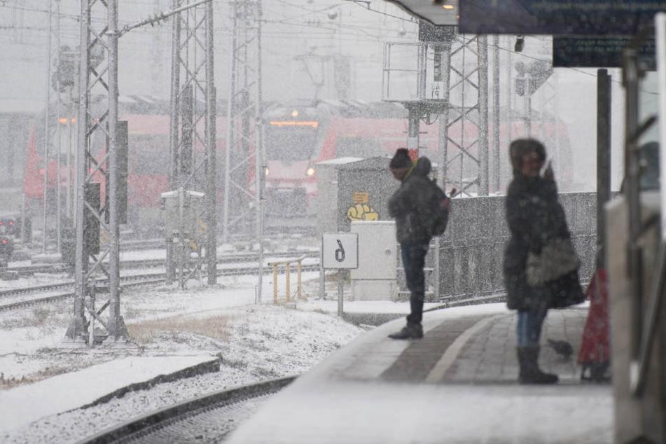 Schneefall als Ausrede im Büro? Deshalb ist es keine gute Idee