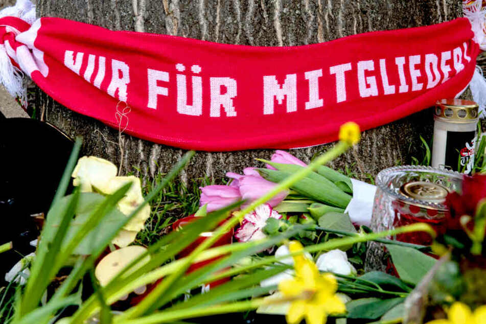 Union-Fan ermordet: Sollte Killer längst abgeschoben werden?