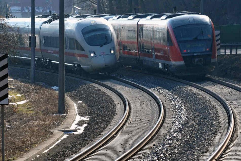 Neue Expressverbindung zwischen Jena und Leipzig kommt